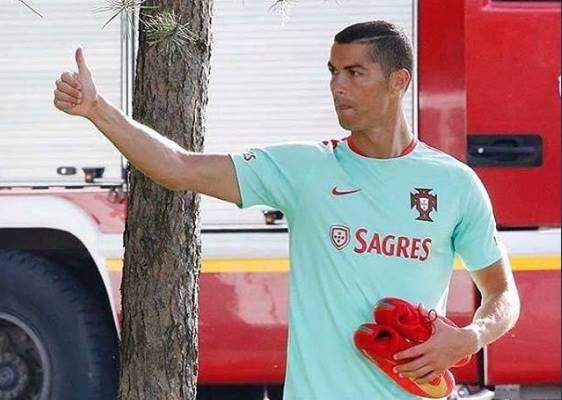 ™  Isi Pernyataan Ronaldo dalam Sidang Penggelapan Pajak