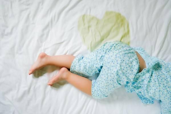 7 Jurus Ampuh Anti Mengompol untuk Balita Anda