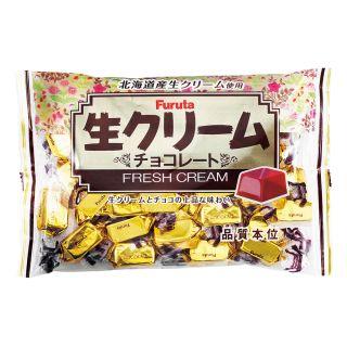 フルタ 生クリームチョコレート 184g