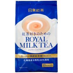 【日東紅茶】皇家奶茶[濃厚](140g)
