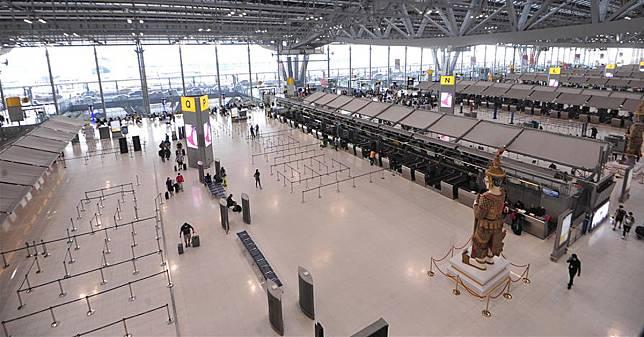 นักธุรกิจปากีสถาน นับสิบคนแอบเนียนเดินทางเข้าไทย พบบางส่วนมีปัญหาเรื่องเอกสาร