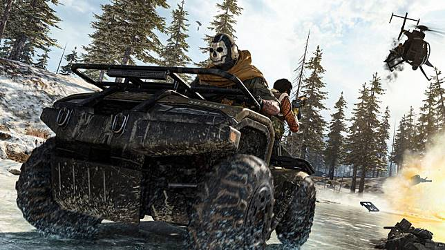 Beginilah Cara Mudah Download Call Of Duty Warzone Di Pc Gratis