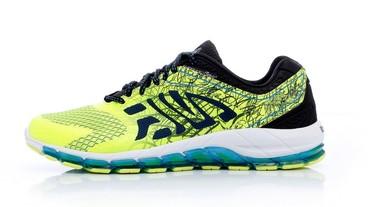 FILA COMPLEXITY 360° ENERGIZED訓練慢跑鞋2017年式火熱釋出 狂放不羈,動能獨具!