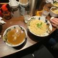 濃厚つけ麺 - 実際訪問したユーザーが直接撮影して投稿した高田馬場ラーメン・つけ麺高田馬場 麺屋武蔵 鷹虎の写真のメニュー情報