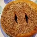 フランスパン - 実際訪問したユーザーが直接撮影して投稿した西新宿ベーカリーBOUTIQUE TROISGROSの写真のメニュー情報