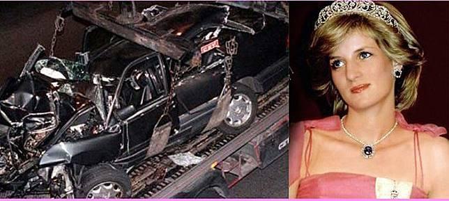 Saksi Mata Kecelakaan Mobil Putri Diana Buka Suara, Sebut Bukan Kecelakaan Mobil Semata!