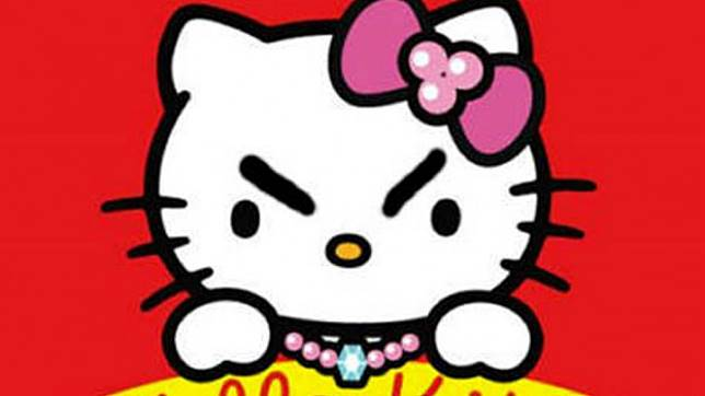 Kisah Mengerikan di Balik Boneka Hello Kitty