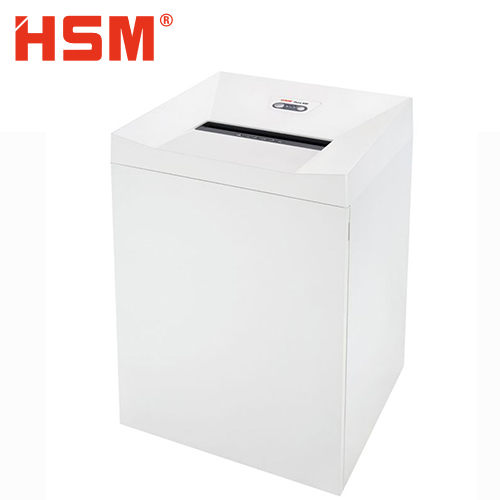 【HSM】Pure 630 A4 短碎型碎紙機
