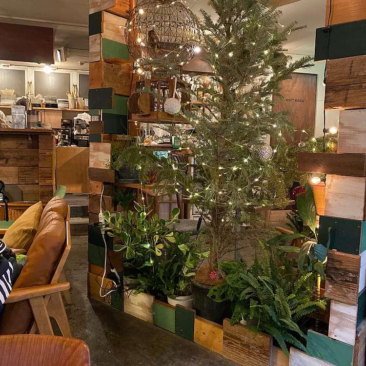 実際訪問したユーザーが直接撮影して投稿した新宿カフェbreath  cafeの写真