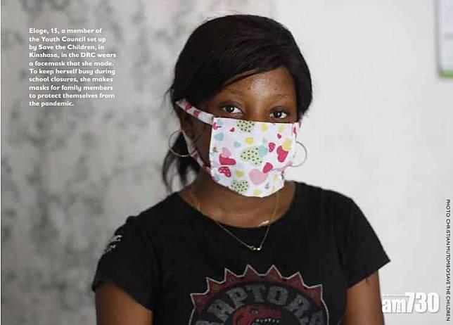 【新冠肺炎】英報告:疫情打亂本世代教育 近千萬兒童今後恐輟學