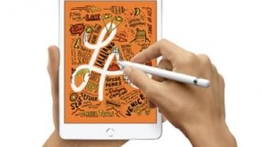 睽違四年!iPad mini 終於迎來更新、iPad Air 同步換血