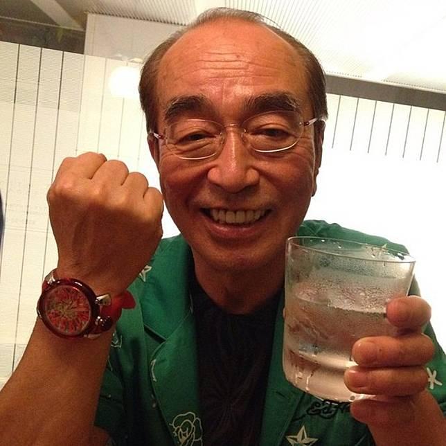 志村健生前愛飲酒夜蒲,疑因幫襯夜場染疫。