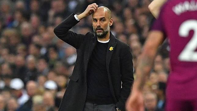 Februari Jadi Bulan Terberat Manchester City