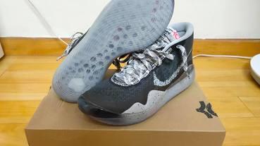 網友 蔡孟翔 鞋評 / Nike KD12
