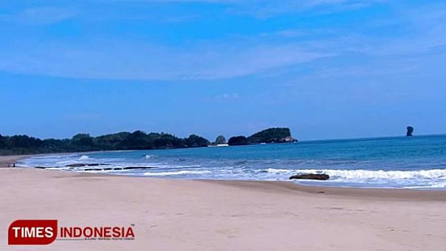 Libur Lebaran, Ini Tips Aman Berwisata di Pantai Malang Selatan