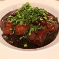 純レバー炒め - 実際訪問したユーザーが直接撮影して投稿した新宿ラーメン・つけ麺okudo 東京の写真のメニュー情報