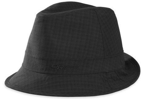 69折├登山樂┤美國 Outdoor Research DETOUR FEDORA 防水防風透氣盤帽(29B)(110) # 82085
