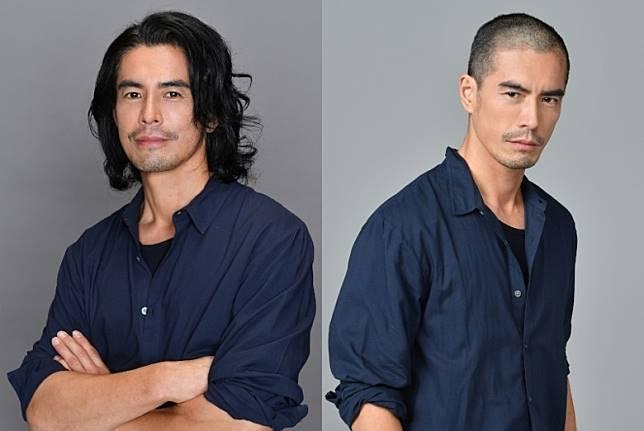 今次伊藤英明為角色落髮,剪去留了兩年的及肩長髮。
