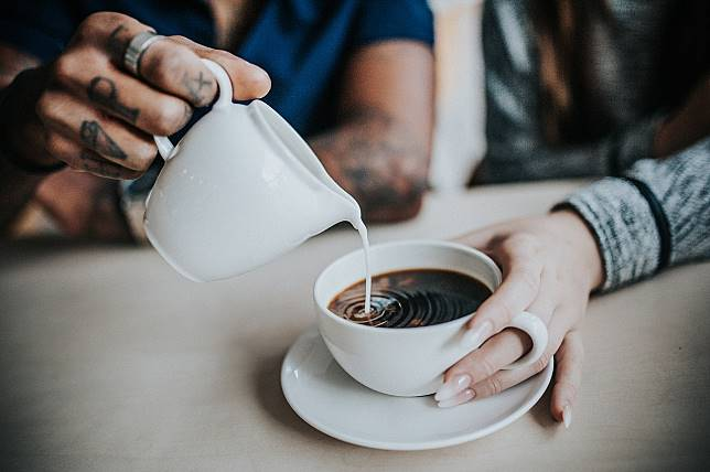 ▲咖啡加什麼最好?(示意圖/翻攝自 pixabay )