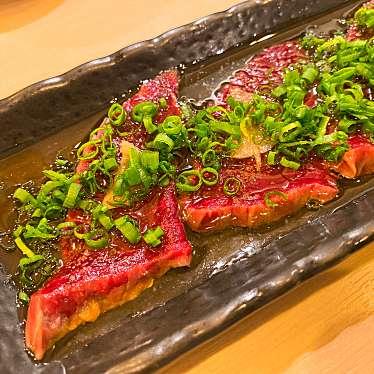 実際訪問したユーザーが直接撮影して投稿した西新宿寿司Sushi Bar にぎりての写真