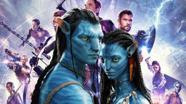 同樣是重新上映:《阿凡達》與《復仇者聯盟4》的最大差異在哪裡?
