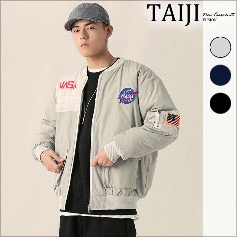 【taiji】引進美.日街頭風格商品,融合時尚、街頭、潮流等元素,賦予顧客豐富多樣化的搭配選擇。