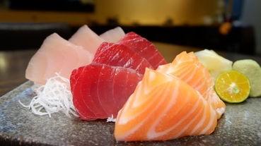 【新北 蘆洲日本料理、丼飯推薦】悅勝丼飯、生魚片、壽司專賣店 蘆洲店