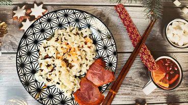 【團購推薦 一筷子】10分鐘,家鄉油蔥/香辣麻醬乾拌麵,就像回家吃飯一樣的家鄉味。