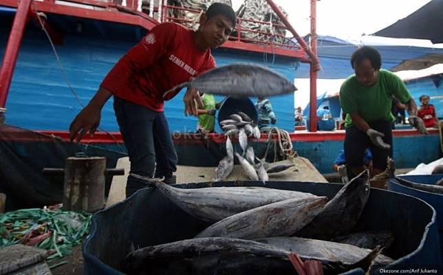 Asing Bangun Kapal, Modus Baru Pencurian Ikan Ilegal di Laut RI