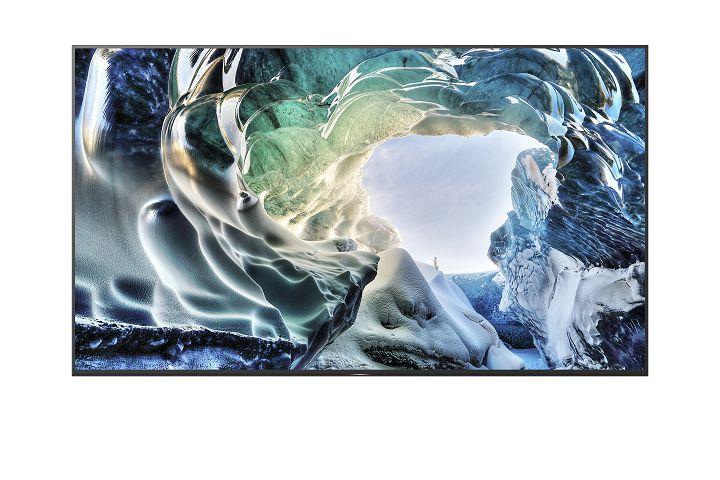 Sony 在台推出最新 4K 專業商用顯示器 BRAVIA FW-BZ40H 系列,可依據不同環境客製化顯示設定與操控方式