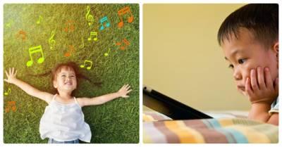 Con thiên tài từ lựa chọn của mẹ, đây là 8 lý do nên sớm cho con tiếp xúc với âm nhạc