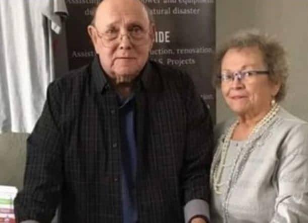53 Tahun Hidup Bersama, Suami-Istri di AS Meninggal Akibat Covid-19