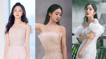 2020最受歡迎陸劇女星TOP 10!楊冪第八、譚松韻第六,趙麗穎、楊紫都輸給冠軍