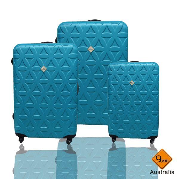 【MJ-BOX】 指定款 28 24 20 均一價$3999 ABS輕硬殼 行李箱 旅行箱 登機箱 3件組