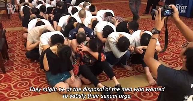 洋樓內1女服侍38男 詐騙集團包吃住…連「性服務」都有!
