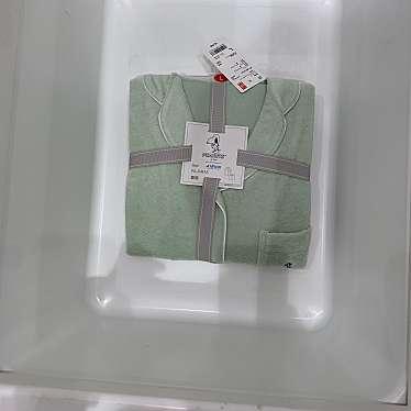 ユニクロ イオンタウンおゆみ野店のundefinedに実際訪問訪問したユーザーunknownさんが新しく投稿した新着口コミの写真