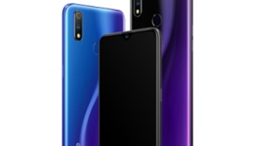 高 CP 值的高通 S710 手機:realme 3 Pro 海外發表