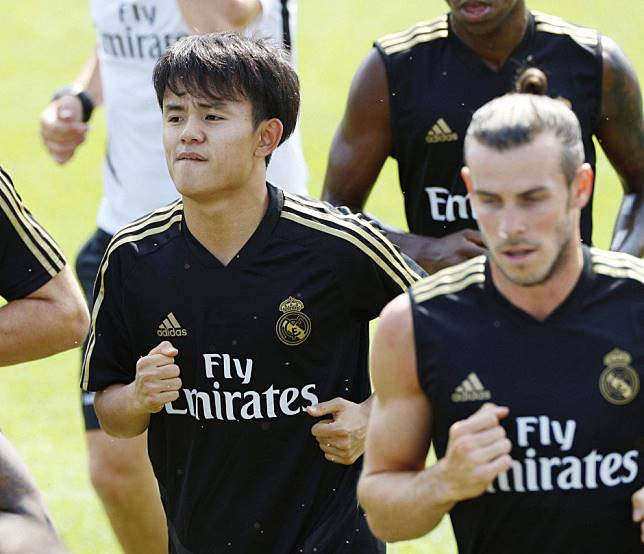 Barcelona and Real Madrid moves show China's young footballers lagging behind Japan and South Korea