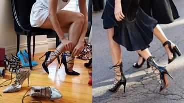 高跟鞋新手?!掌握「挑選高跟鞋」的 5 大技巧 輕易找到 Mr.Right 命定高跟鞋!