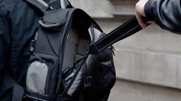 2019熱門防盜背包推薦,出國小心扒手:XD Design、CoolBell、leaper、Korin包款推薦