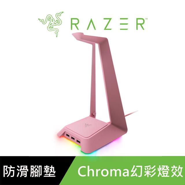 ● 使用輕質的高級塑料製造● 可通過Synapse設置Chroma幻彩燈效● 防滑腳墊● 3個 USB3.0 接口