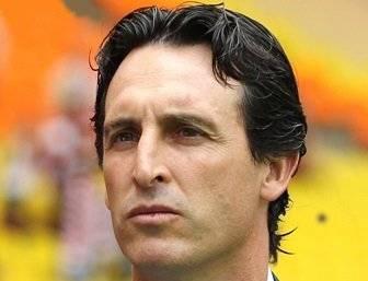 Singkirkan Mantan Timnya, Emery Tulis Pesan untuk Arsenal