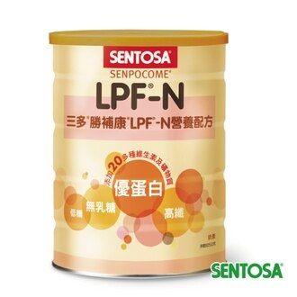 霞姐攻略 三多 低蛋白 營養配方800g