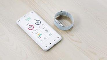 亞馬遜進軍穿戴裝置!「Amazon Halo」推出手環搭健康監測 App