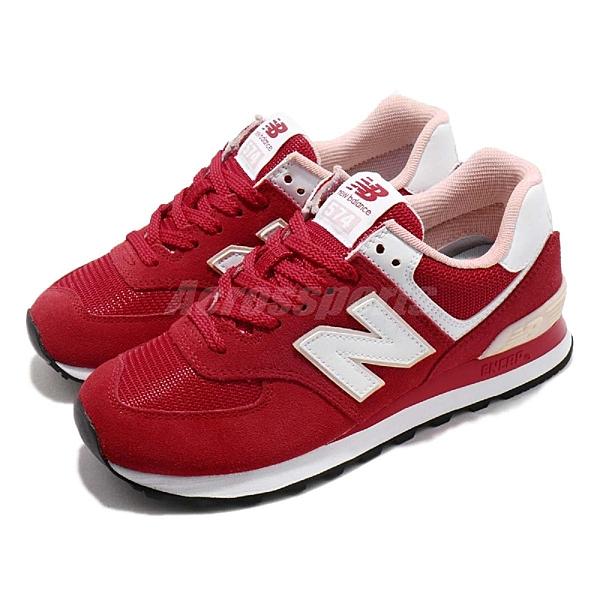 WL574VDR B N字鞋 球鞋穿搭推薦 經典款 紐巴倫 ENCAP中底 WL574