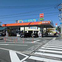 エネオス DDセルフ田井ポート店