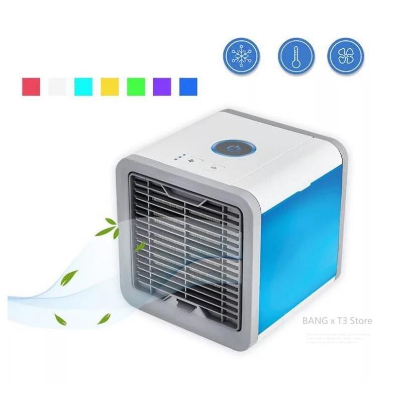 BANG AIRCOOLER 微型水冷扇 加濕小型冷氣 風扇 靜音便攜風扇 電風扇 迷你風扇【HE10】