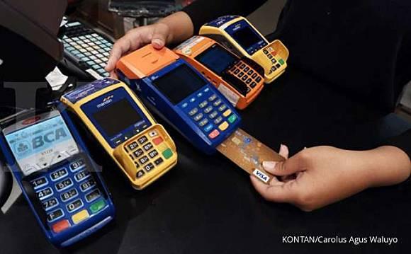 Perhatian Mulai 1 Juli 2020 Transaksi Kartu Kredit Tanpa Pin