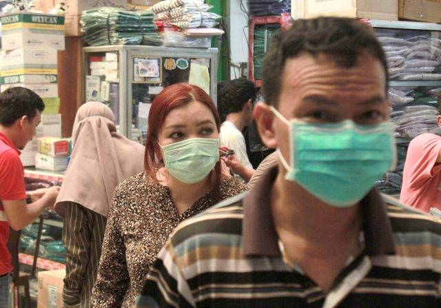 Mengenal 4 Jenis Masker Sebagai APD Paling Dasar Untuk Tangkal Virus