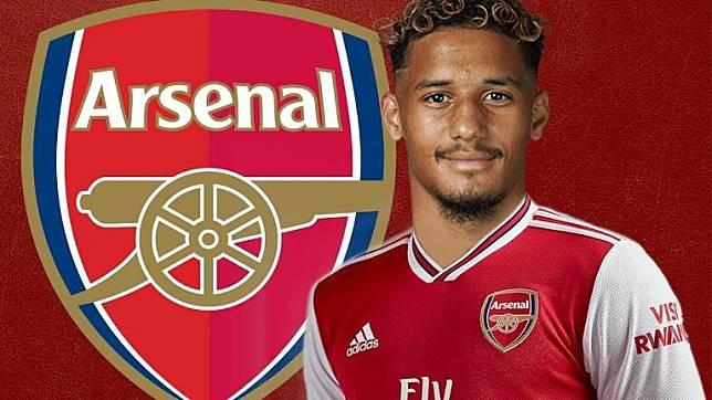 Dimatangkan Ayah Kylian Mbappe Bintang Muda Prancis Ini Direkrut Arsenal